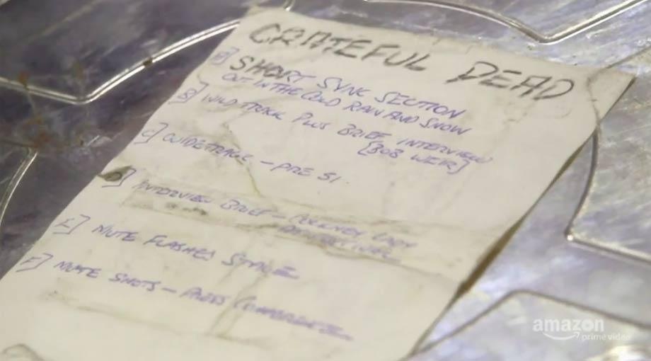 Long Strange Trip: The Untold Story of the Grateful Dead Trailer