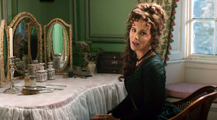 Love and Friendship - Trailer and Clips