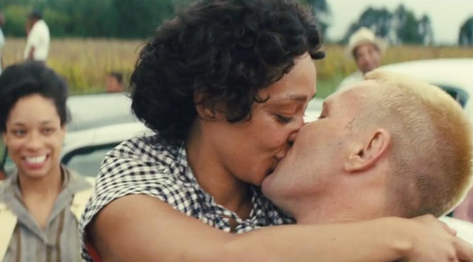 Loving - Trailer and 'Build Our House' Clip Trailer