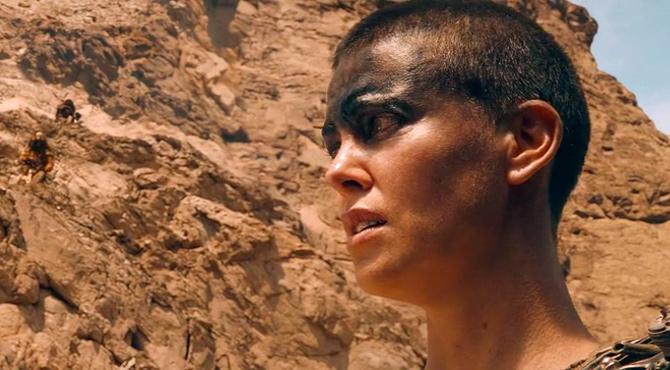 Mad Max: Fury Road - Final Trailer