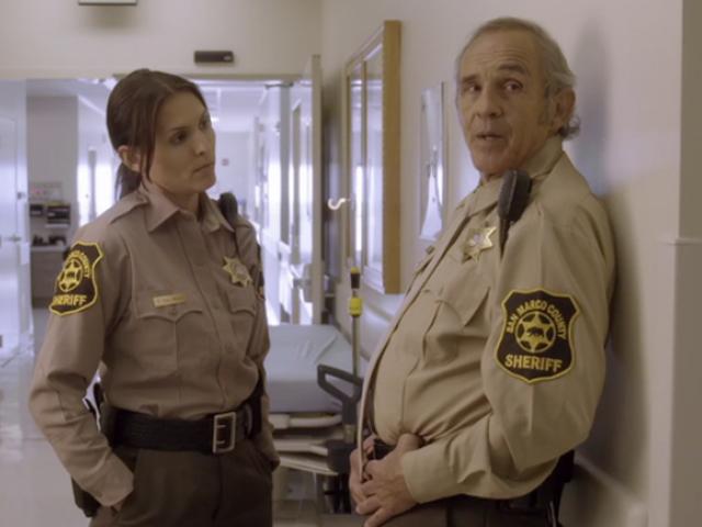 Man From Reno - Trailer Trailer