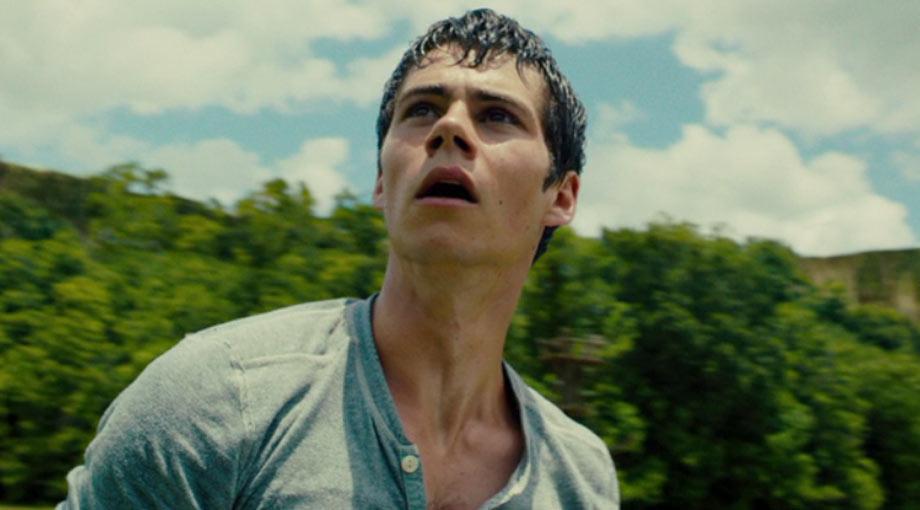 Maze Runner: The Death Cure Trailer