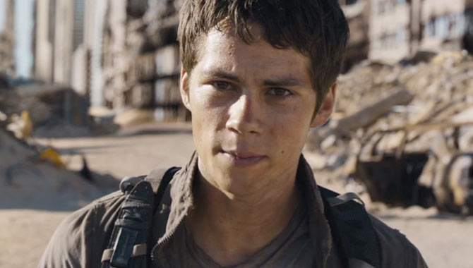 'The Maze Runner' Sequel Beats Johnny Depp's 'Black Mass' To The Top Of U.S. Box Office