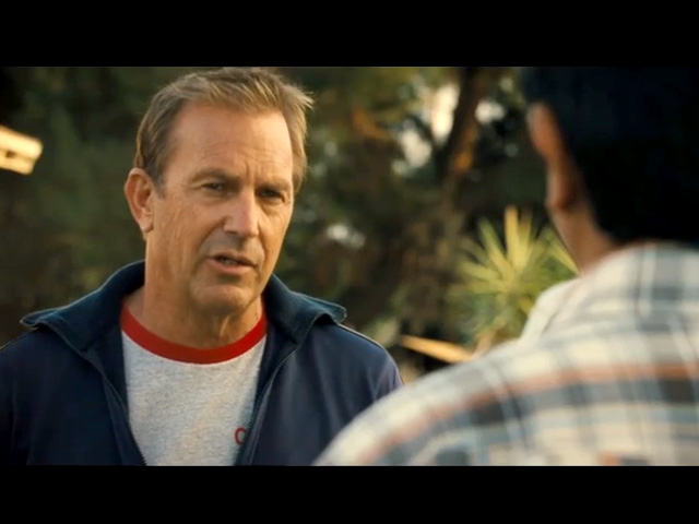 McFarland USA Trailer