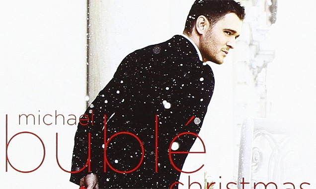 Michael Buble - All I Want For Christmas Is You Video Video