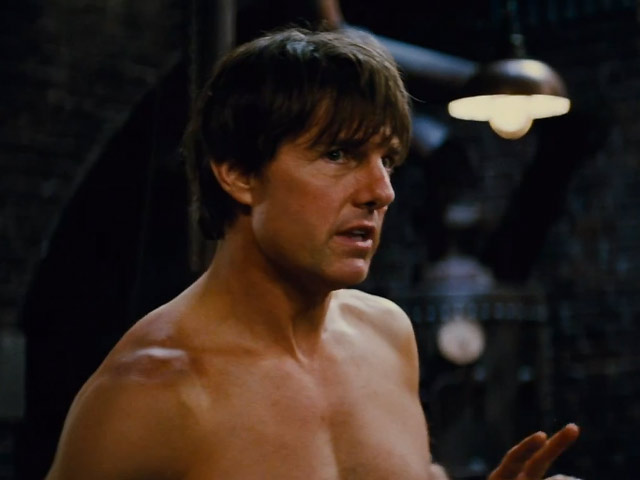 Mission: Impossible Rogue Nation - Teaser Trailer