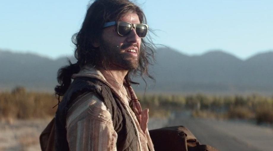 Mojave Trailer