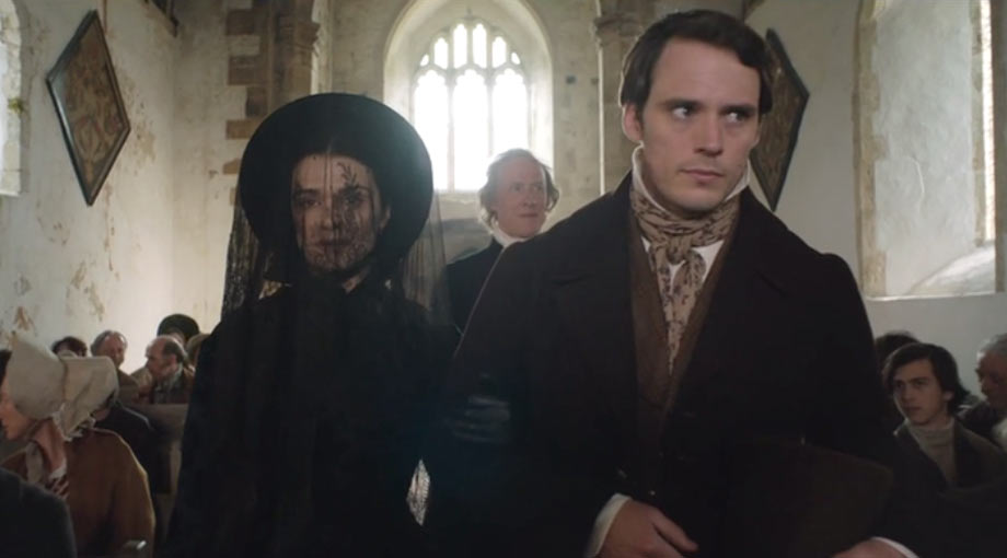My Cousin Rachel - Trailer & Featurette