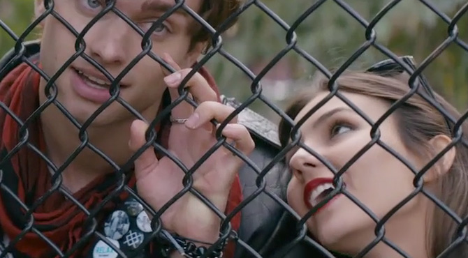 Naomi & Ely's No Kiss List - Trailer