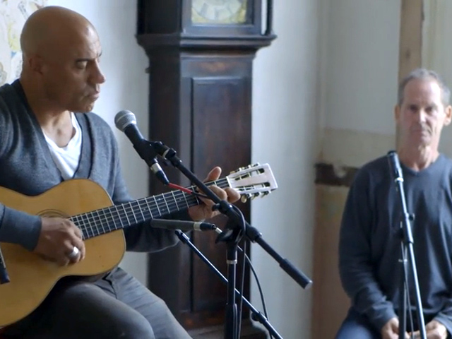 Noah Francis Johnson - For A Long Time Video