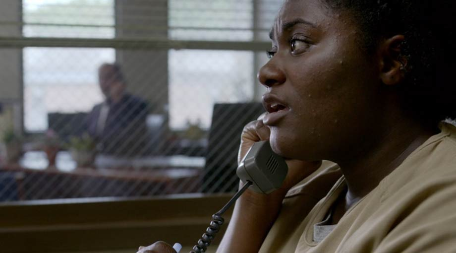 Orange Is The New Black Season 4 Trailer and Clips Trailer