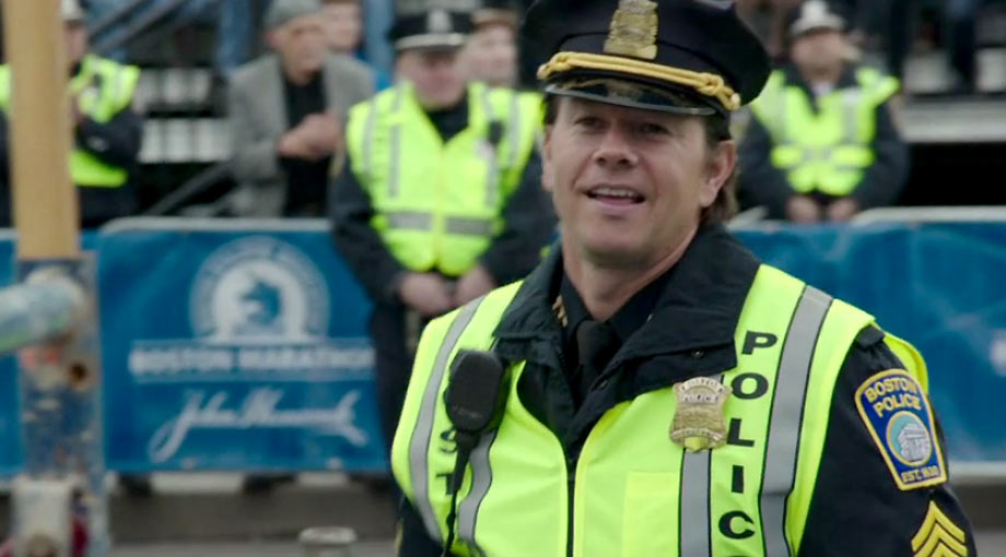 Patriots Day - Trailer