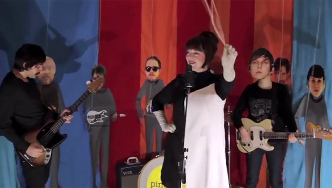 Piney Gir - Gold Rules Video Video