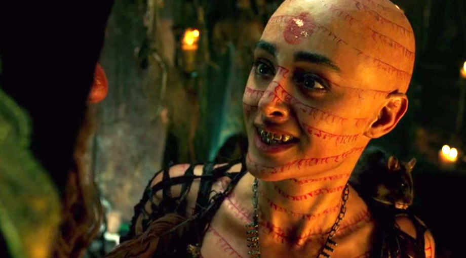 Pirates of the Caribbean 5: Dead Men Tell No Tales - Trailer