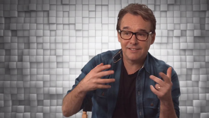 Pixels Chris Columbus - Featurette Trailer