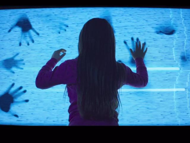 Poltergeist - Teaser Trailer