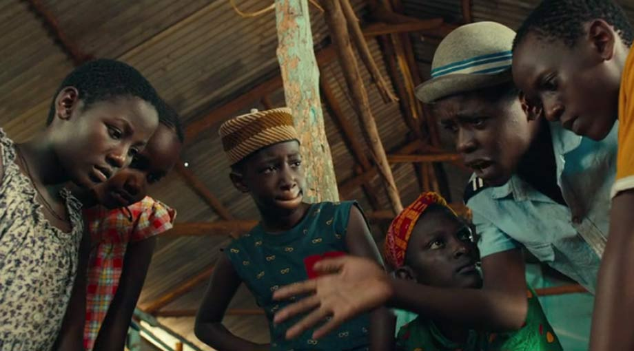 Queen Of Katwe - Trailer & Alicia Keys Featurette