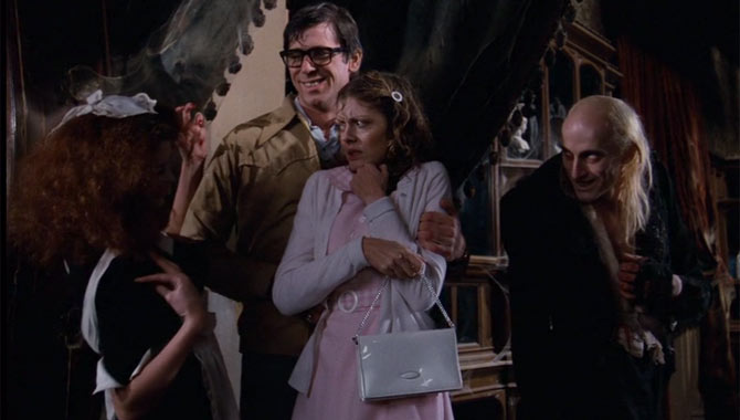 The Rocky Horror Picture Show - Clips