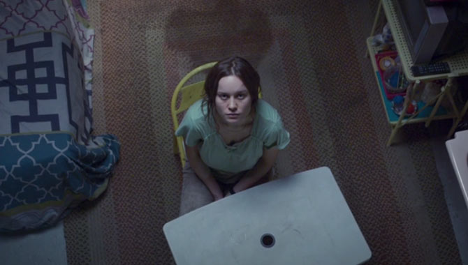 Room - Trailer