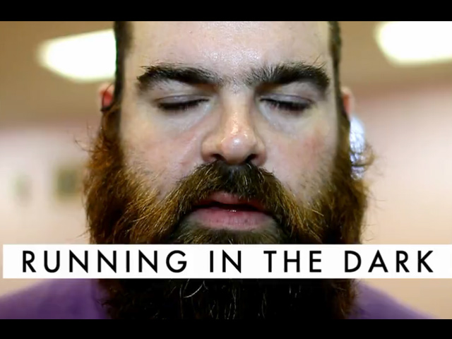 Rosie And The Goldbug - Running In The Dark Video