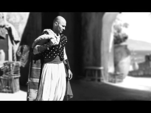 Sinbad: The Fifth Voyage Trailer