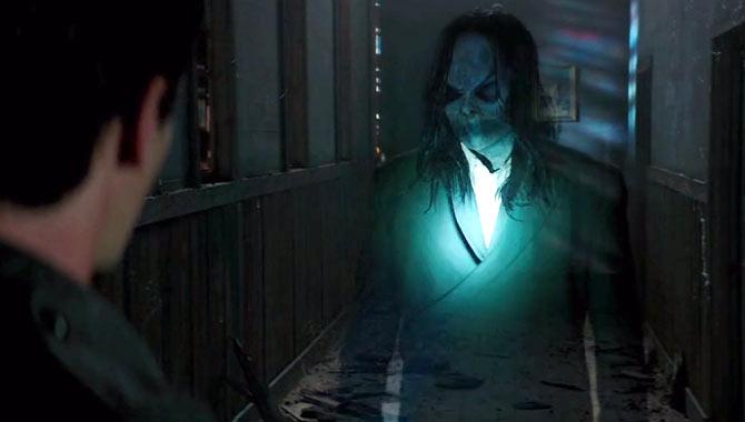 Sinister II Trailer