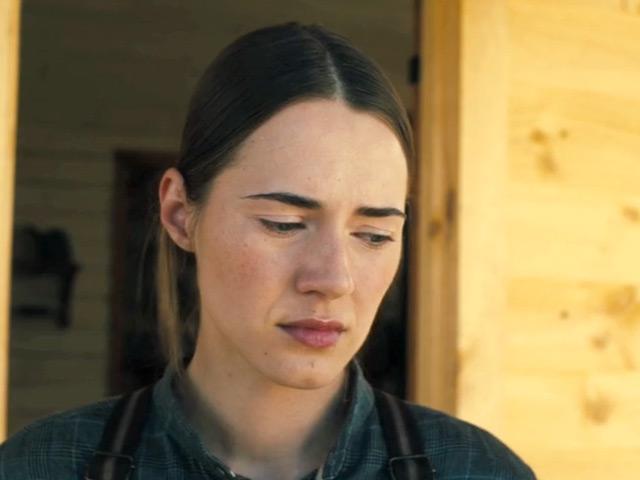 Slow West Trailer