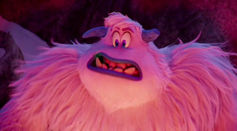 Yeti Or Not 'Smallfoot' Is Coming