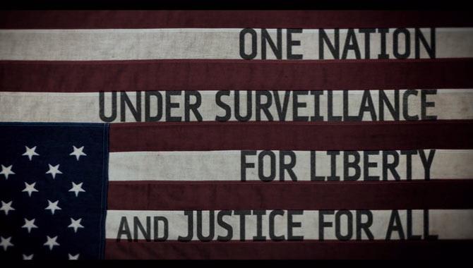Snowden - Teaser Trailer