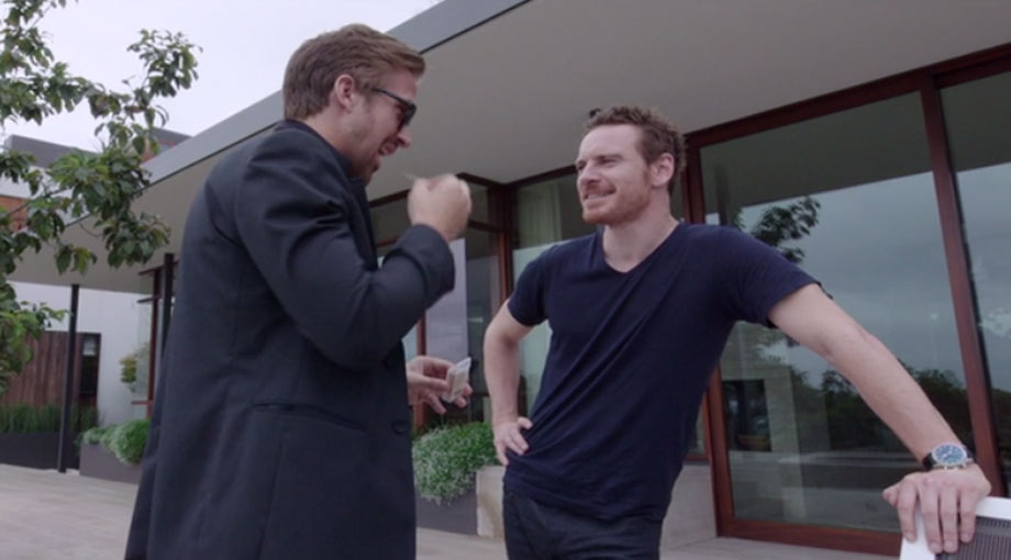 Song To Song - Featurette and Clip Video