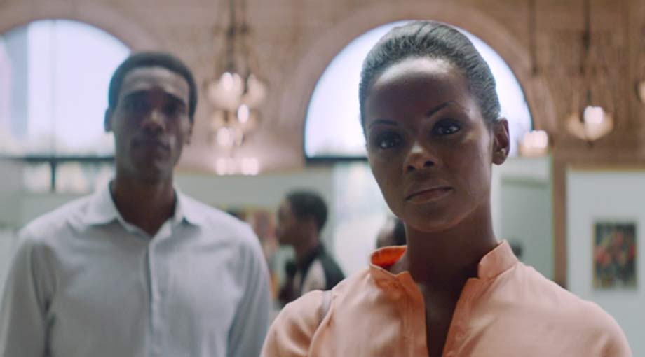 Southside With You - Trailer