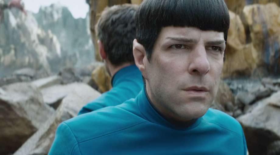 Star Trek Beyond - Teaser Trailer