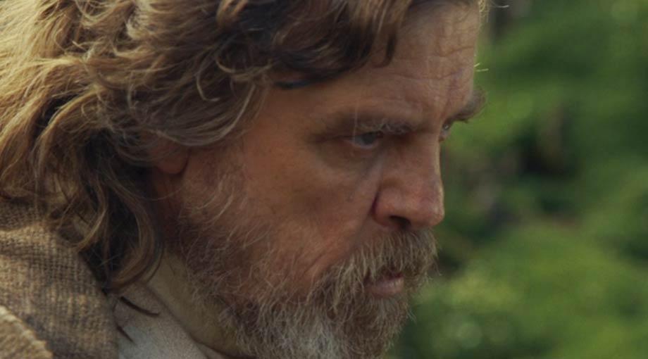 Star Wars Episode 8 - Announcement