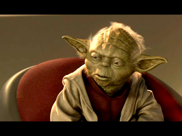 Star Wars: Attack Of The Clones Trailer