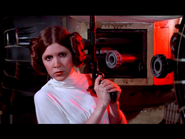 Star Wars: A New Hope Trailer