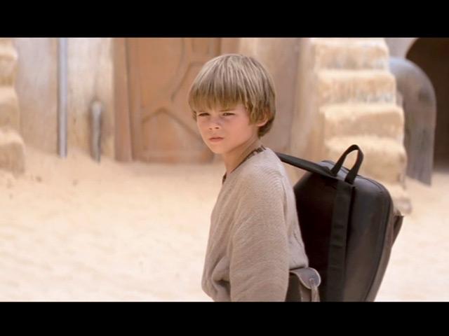 Star Wars: The Phantom Menace Trailer