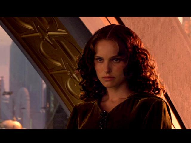 Star Wars: Revenge Of The Sith Trailer