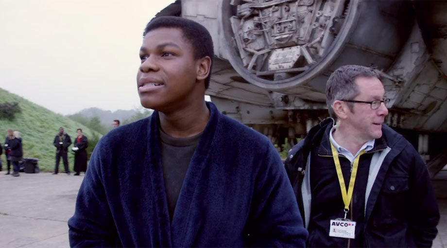Star Wars: Episode VII - The Force Awakens Legacy Featurette