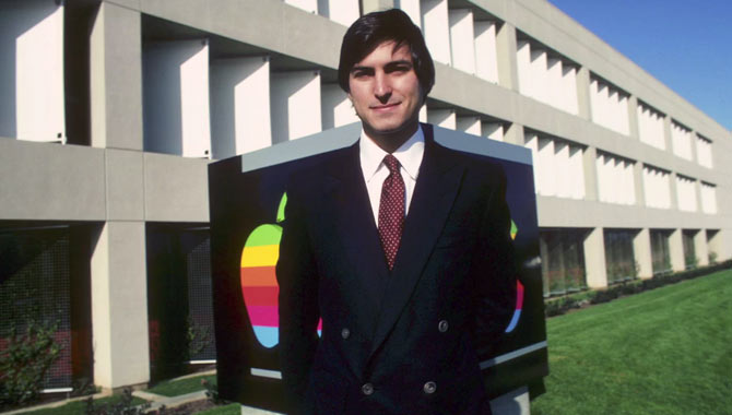 Steve Jobs: The Man In The Machine Trailer