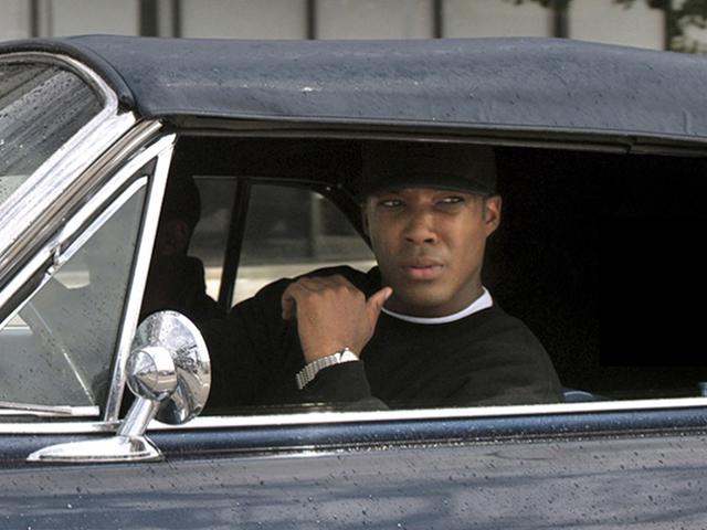 Straight Outta Compton - Redband Trailer