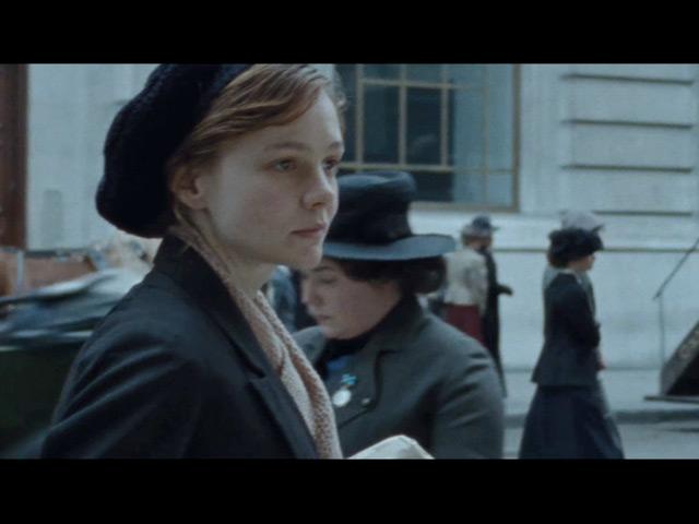 Suffragette - Teaser Trailer