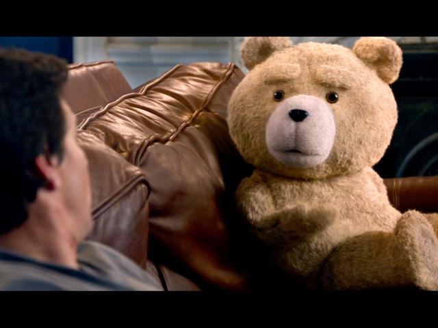 Ted 2 - Super Bowl TV Spot