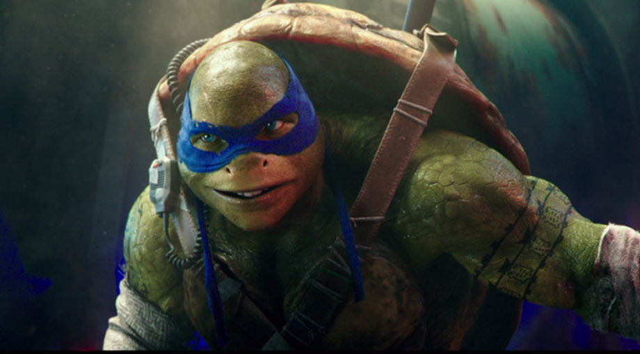Teenage Mutant Ninja Turtles 2: Out Of The Shadows Trailer