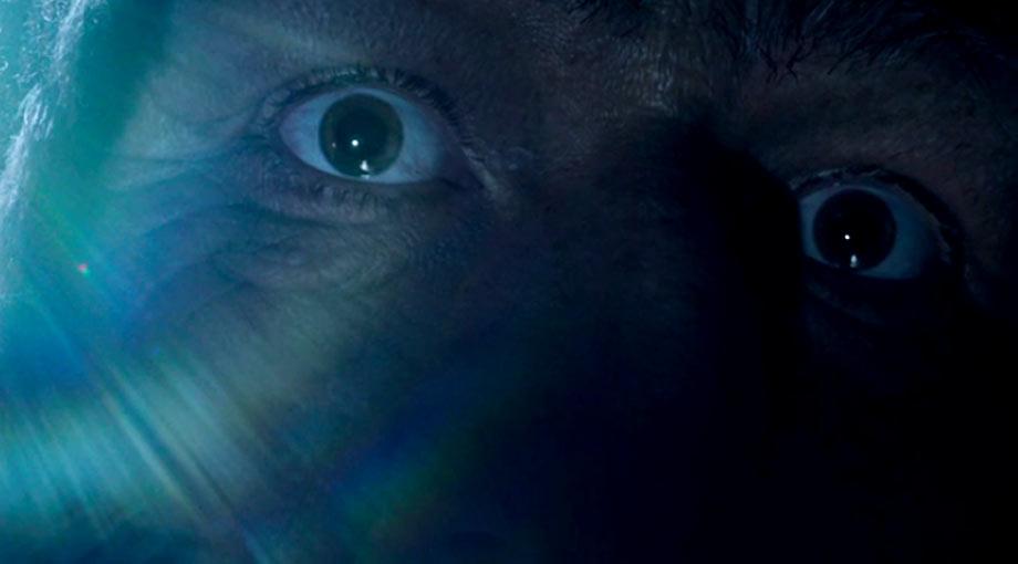The BFG - Teaser Trailer