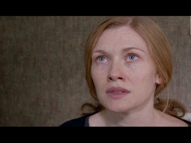 The Captive Trailer