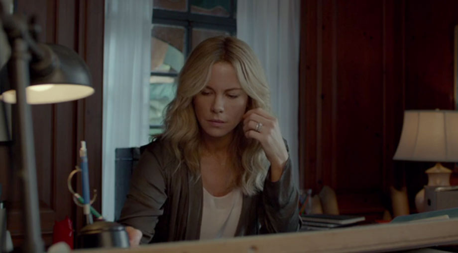 The Disappointments Room - Trailer