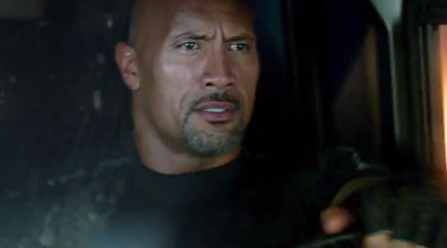 Fast 8: The Fate of the Furious - Trailer