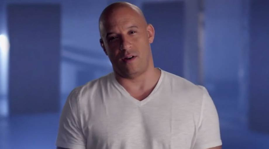 The Fate Of The Furious - Featurettes and Trailer