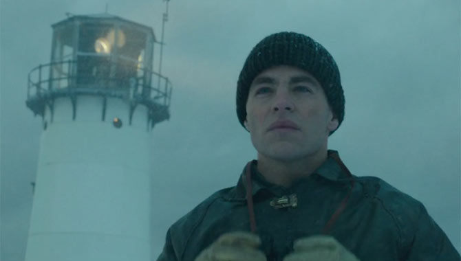 The Finest Hours - First Look Trailer
