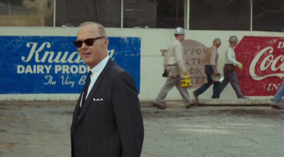 The Founder - Trailer